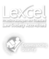 Lexcel and Conveyancing Quality